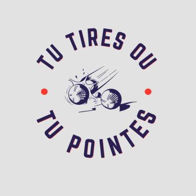 t-shirts pétanque
