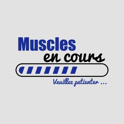 t-shirts musculation