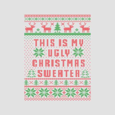 ugly christmas hoodies & sweatshirts