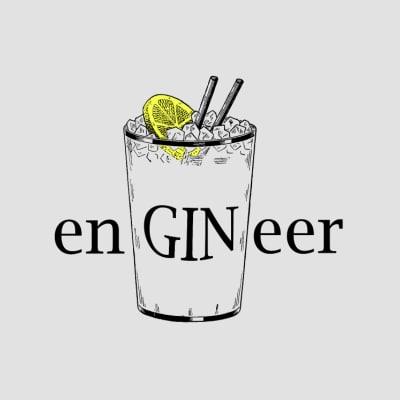maglietta ingegnere