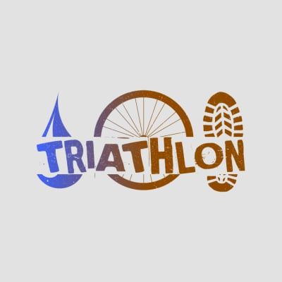 t-shirts triathlon