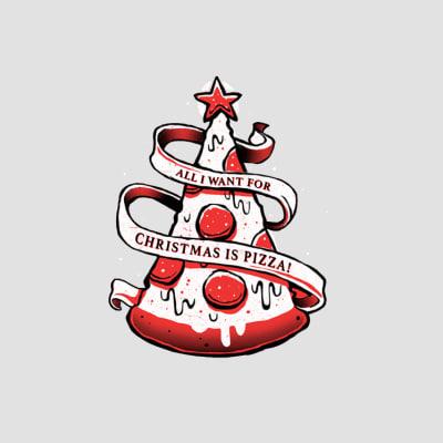 joulu t-paidat