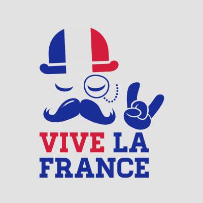 t-shirts france