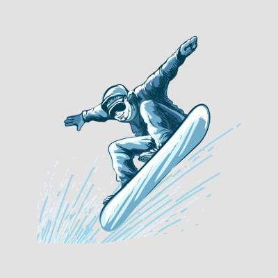 snowboard hoodies & sweatshirts