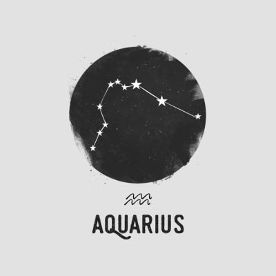 aquarius t-shirts