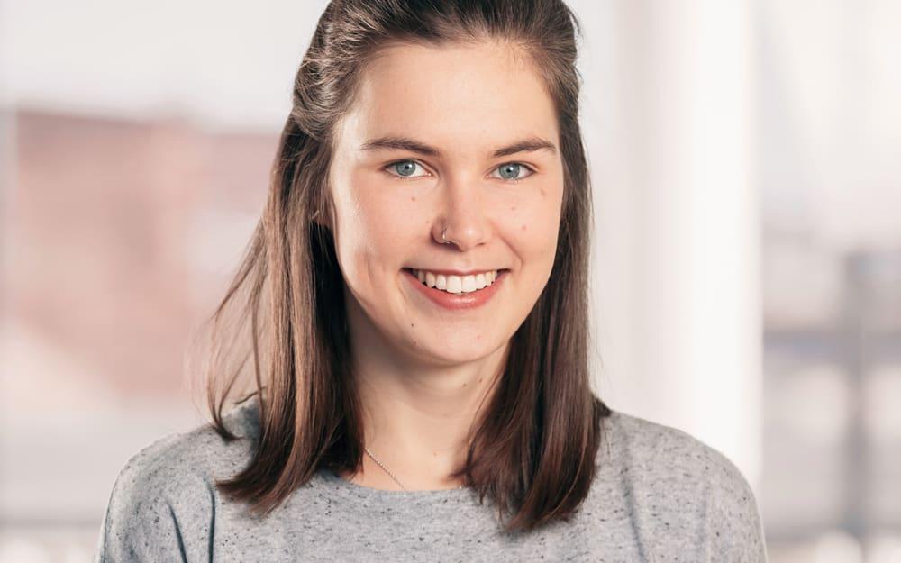 Nadine Brucker