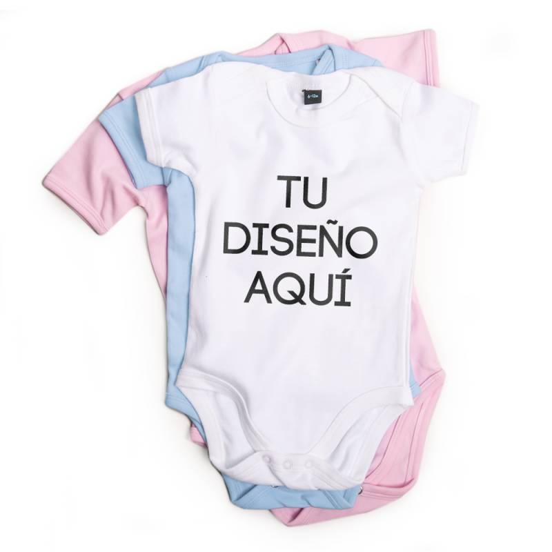 23f684ef0e4 Imprimir ropa para bebé y regalos personalizados