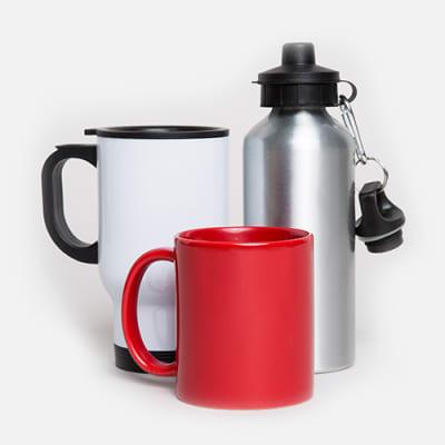 Mugs and Drinkware