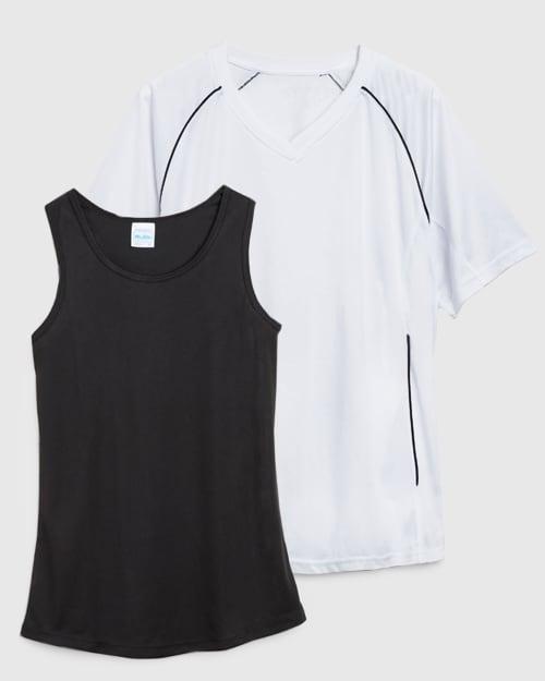 Sportsklær