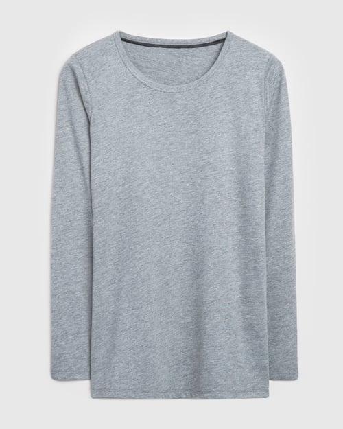 Shirts met lange mouwen