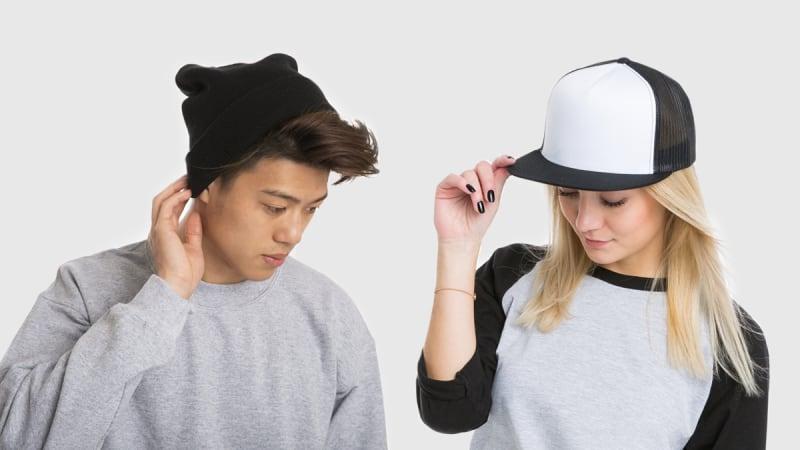 Caps & luer