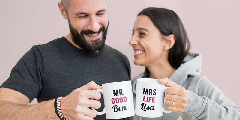 Find personalised gifts for every occasion with Spreadshirt - banner image