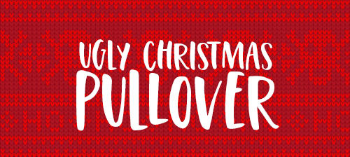 Preview Ugly Christmas Pullover Contest