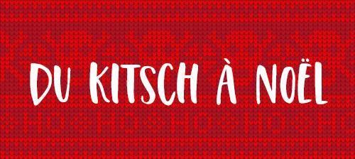 Preview Du kitsch à Noël Contest