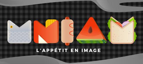 Preview L'appétit en image Contest