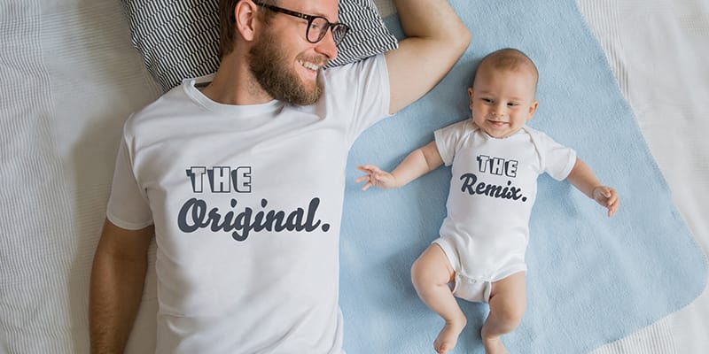 Personalised baby gifts for newborns spreadshirt uk create personalised baby gifts online negle Gallery