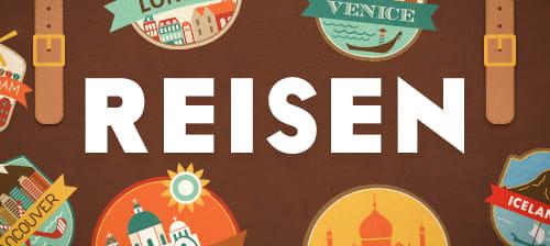 Preview Reisen Contest