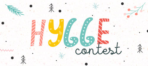 Preview Hygge Contest