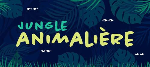 Preview Jungle animalière Contest