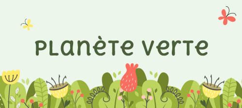 Preview Planète Verte Contest