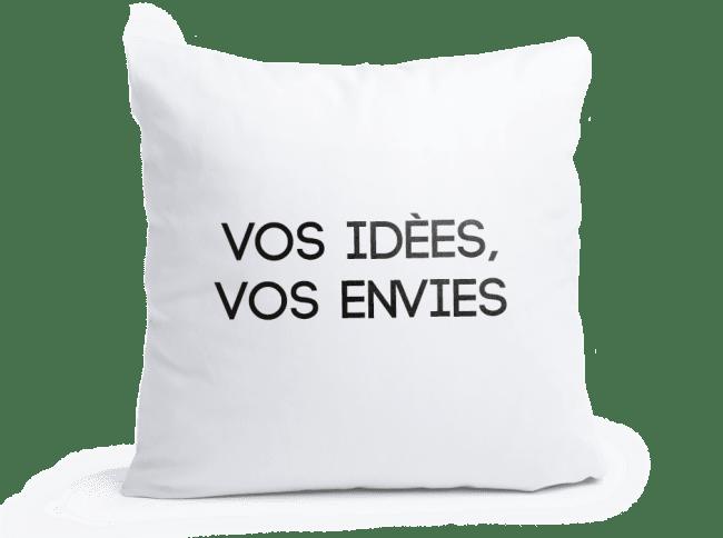 Très Taie d'oreiller personnalisée & Housse de coussin   Spreadshirt AE18