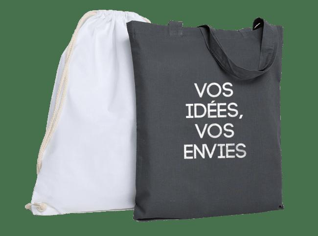 Souvent Sac personnalisé & Tote bag personnalisé | Spreadshirt UN75