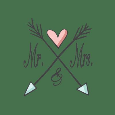 Idées Cadeaux De Mariage Pour Les Jeunes Mariés Spreadshirt