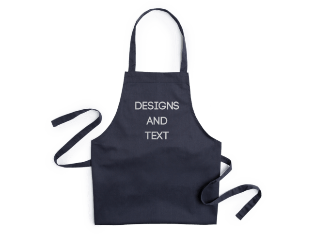 Personalised Aprons for Men, Women & Kids | Spreadshirt UK
