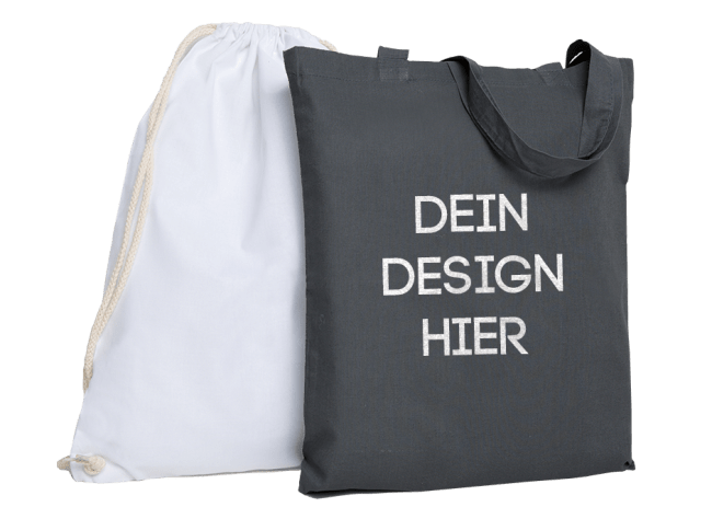 taschen bedrucken jutebeutel bedrucken spreadshirt. Black Bedroom Furniture Sets. Home Design Ideas