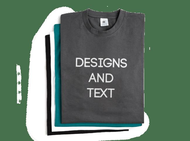 Cheap T-shirt Printing | Spreadshirt UK