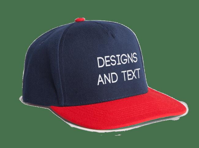 Personalised Caps: Snapback, Flexfit and Trucker Caps ...