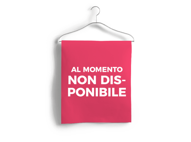Al momento non disponibile