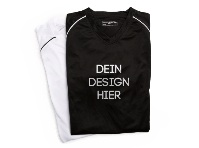Sportbekleidung bedrucken bei Spreadshirt