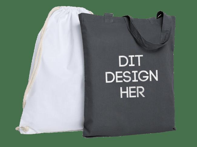 Tasker & rygsække