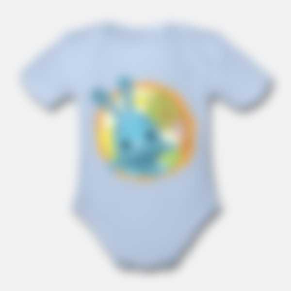 Baby Body Kikaninchen