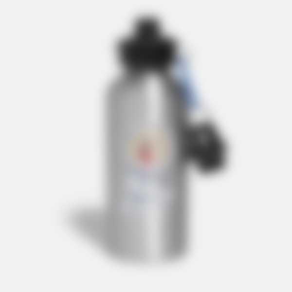 Trinkflasche Hund Astronaut