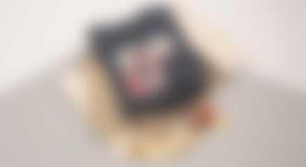 Cadeaux photo personnalisés : sweat-shirt noir
