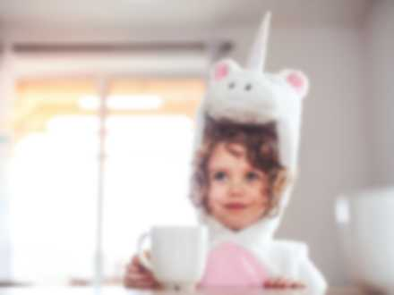 Personalised Christmas gifts for unicorn lovers