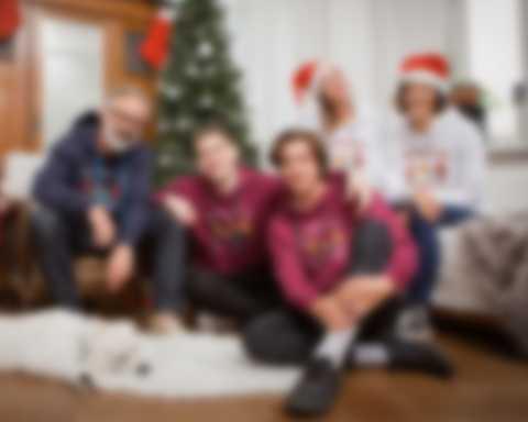 Gestalte Weihnachtsgeschenke einfach selbst