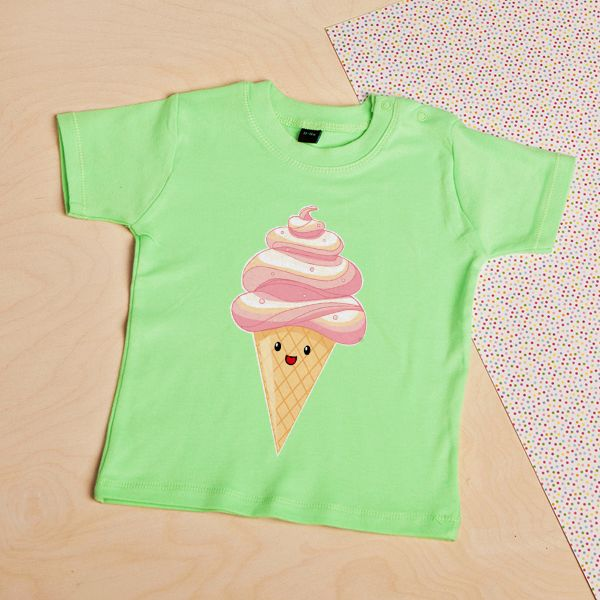 Baby-T-Shirts