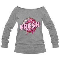 Women's Hoodies and Longsleeves