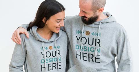 0244715afcdc Personalised Hoodies & Custom Sweatshirts | Spreadshirt UK