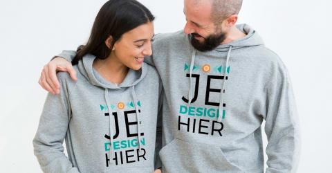 hoodie bedrukken en hoodie ontwerpen | spreadshirt