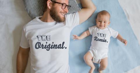 Personalisierte Geschenke Für Neugeborene Spreadshirt