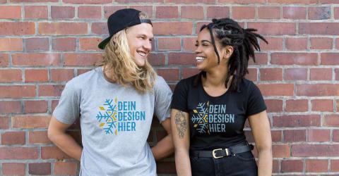 T-Shirts bedrucken, T-Shirt Druck online   Spreadshirt 6543c31cce