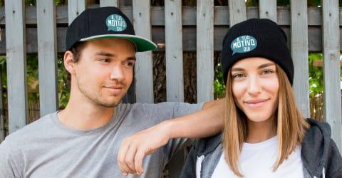 Cappellini personalizzati   berretti  41da3c9519a7