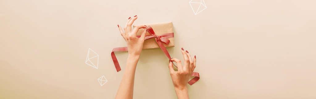 Geschenke für jeden Anlass