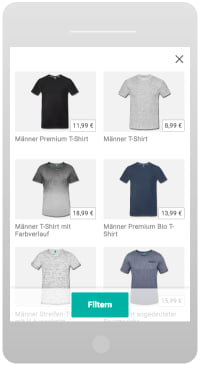 big sale 5b246 f759d T-Shirts bedrucken, T-Shirt Druck online | Spreadshirt