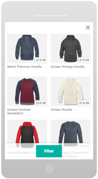 342a590c8 How to Create Custom Hoodies. Choose Your Customisable Product