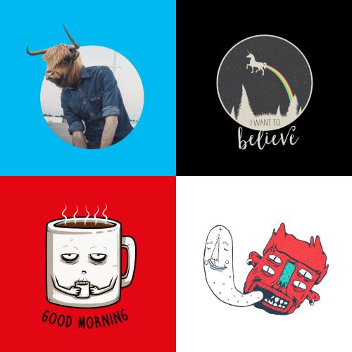 Nos designs favoris